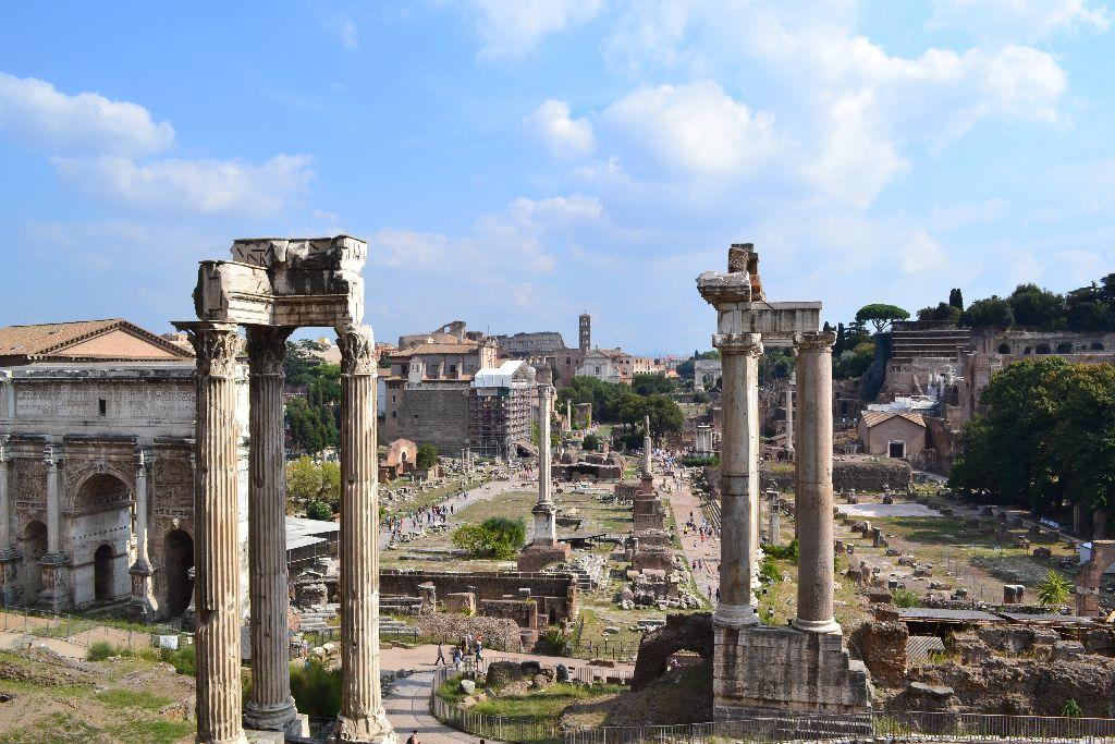 il romanos