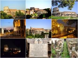 Scarica e stampa il tuo calendario del 2019 con foto del Colosseo