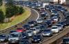 Situazione traffico su Roma